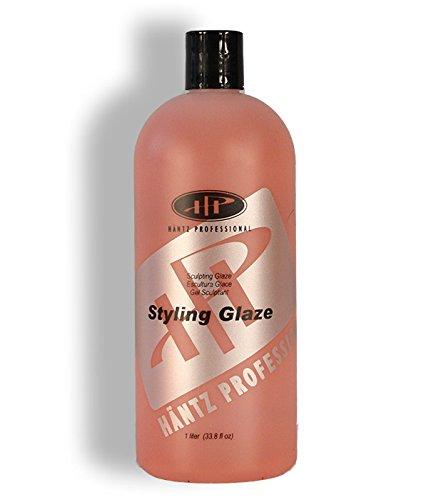 Hantz Professional Styling Glaze Liter