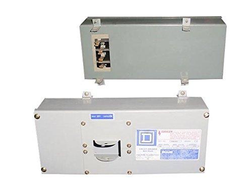 WESTINGHOUSE PIN-FB U 100A 600Vh 4W Used