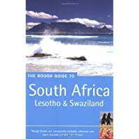 The Rough Guide to South Africa, Lesotho & Swaziland 4