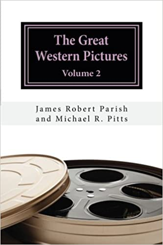 Great Western Tire >> The Great Western Pictures Volume 2 James Robert Parish