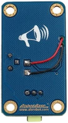 SYEX 5pcs//lot Sound Output Module Speaker Module For Arduino