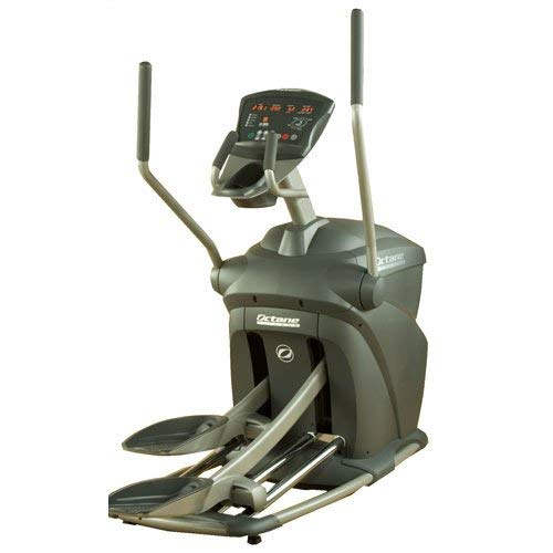 Octane Fitness Q35 Q35e Elliptical Crosstrainer (Certified Refurbished)