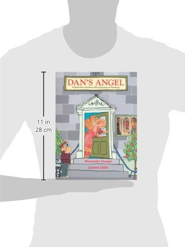 Dan's Angel: A Detective's Guide to the Language of Paintings by Kane Miller