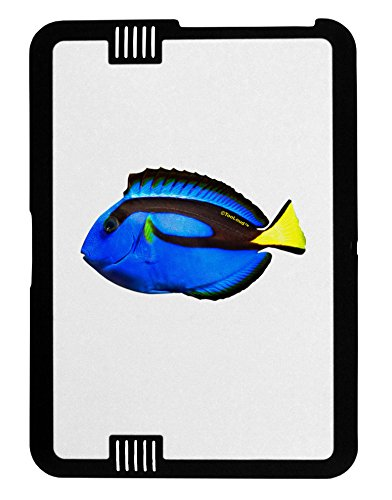 TooLoud Blue Tang Fish Kindle Fire HD 7 2nd Gen Cover