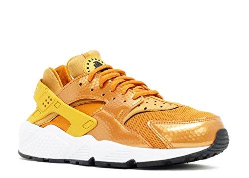 NIKE Women's Air Huarache Run Running Shoe (7)