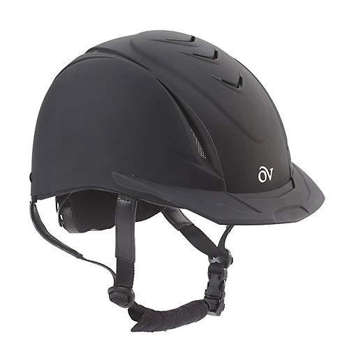 Ovation Deluxe Schooler Helmet from Ovation