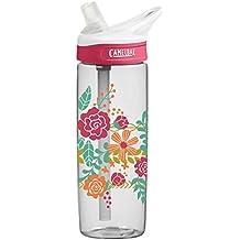 CamelBak eddy .6L Water Bottle