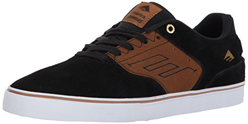 tan Low Reynolds The Black Emerica 8qgFHF
