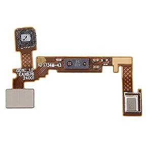 YANCAI Repuestos para Smartphone Sensor de micrófono Flex Cable para Google Pixel 2 XL Flex Cable: Amazon.es: Electrónica