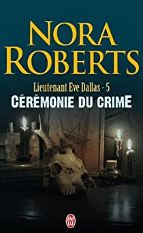 Nora Roberts - De crime en crime