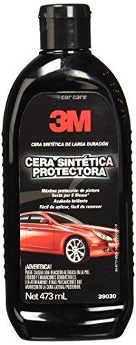 3M Cera Sintética    ml Automotriz
