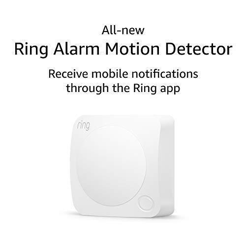 AllNew Ring Alarm Motion