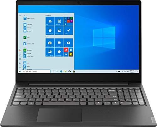 Lenovo IdeaPad S145 15.6″ HD Business Laptop PC | AMD A6-9225 Dual-core Upto 3.0GHz | 16GB RAM | 500GB HDD | AMD Radeon R4 Graphics | WiFi | HDMI | Bluetooth | Windows 10