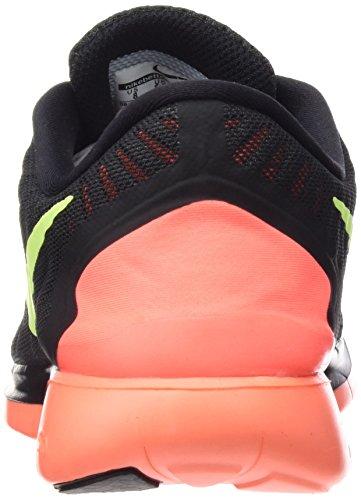 Sportive Mango Black Volt Wmns Multicolore Nike 5 Free bright Scarpe 0 Donna qOXn46THwn