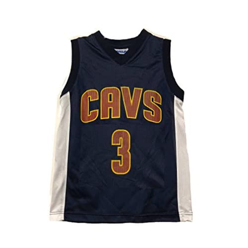 33e3f515f OuterStuff NBA Boys Youth 8-20 Player Name   Number Mesh Replica Jersey Test