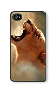 American Horror Story Tate Langdon Psycho Hard Plastic Phone Case Cover Shell For iPhone 6