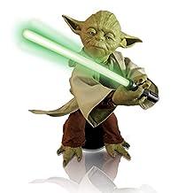 Star Wars Legendary Interactive Jedi Master Yoda