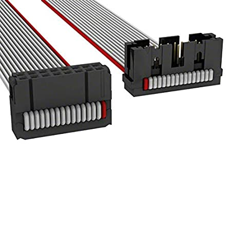 Pack of 10 IDC CABLE A3BRB-1606G ASR16B//AE16G//APR16B