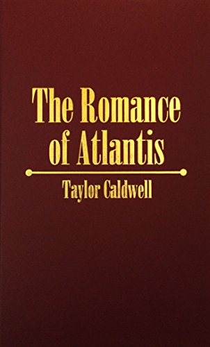 Romance of Atlantis