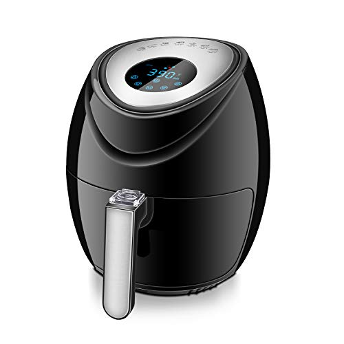 Great air fryer