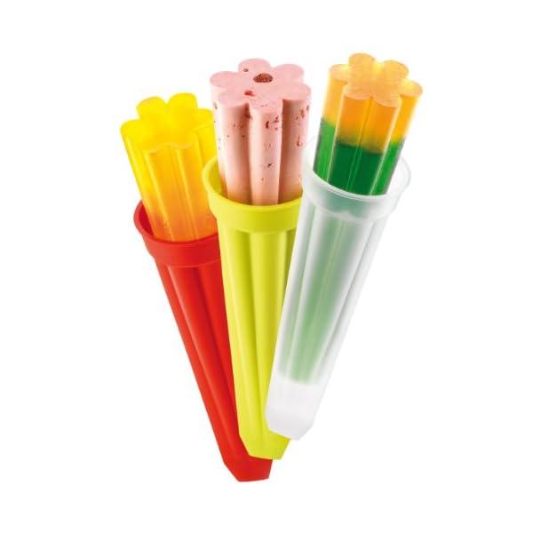 Silikomart Callippo Stampi per ghiaccioli 1 spesavip