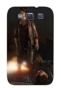 Podiumjiwrp Premium Protective Hard Case For Galaxy S3- Nice Design - Jodie Holmes Beyond Two Souls