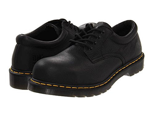 Nuovo Mens Classic Rock Dr 2216 Pw 3 Genuine Eye Leather Martens Shoes xW08RF