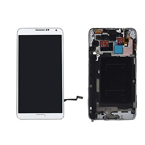 galaxy note 3 screen replacement - 2