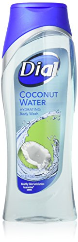 (Dial Body Wash, Coconut Water and Bamboo Leaf Extract, 16 Fl. Oz - 2 pk)