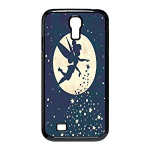 LIUMINGGUANG Phone case Style-17 -Tinker Bell Princess Series Protective Case For SamSung Galaxy S4 Case