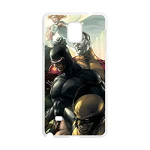 Anime cartoon giant Cell Phone Case for Samsung Galaxy Note4 by runtopwell