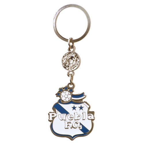 fan products of Keychain MEXICO SOCCER TEAM PUEBLA