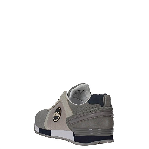 COLMAR, SNEAKERS DA UOMO, TRAVIS EVOLUTION 206, GRAY/NAVY