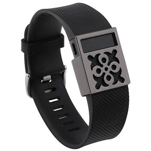 SnowCinda Fitbit Designer Protector accessories