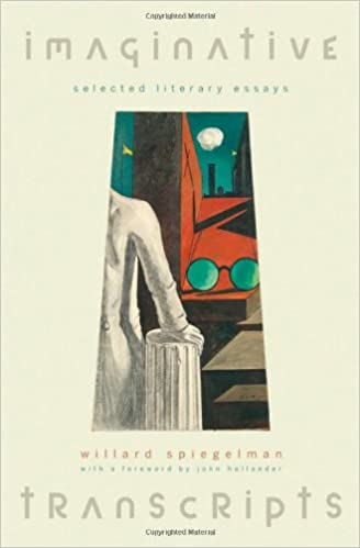 com imaginative transcripts selected literary essays imaginative transcripts selected literary essays 1st edition