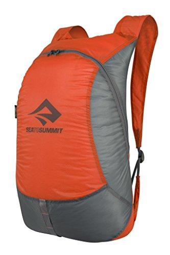 Sea to Summit Ultra-Sil Day Pack, Orange, 20 L