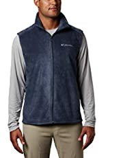 Columbia Men's Big Steens Mountain and Tall Vest