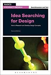 Image of the product Idea Searching for that is listed on the catalogue brand of Fairchild Books.