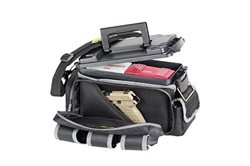 (Plano 1312 X2 Range Bag, Black)