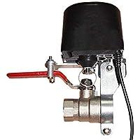 JinvooSmart - Válvula de gas y agua inalámbrica