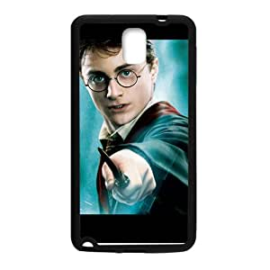 NICKER Harry Potter Phone Case for Samsung Galaxy Note3