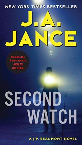 Amazon second watch a j p beaumont novel ebook j a jance second watch a j p beaumont novel by jance j a fandeluxe Choice Image