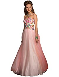 The Latest Prom Dresses