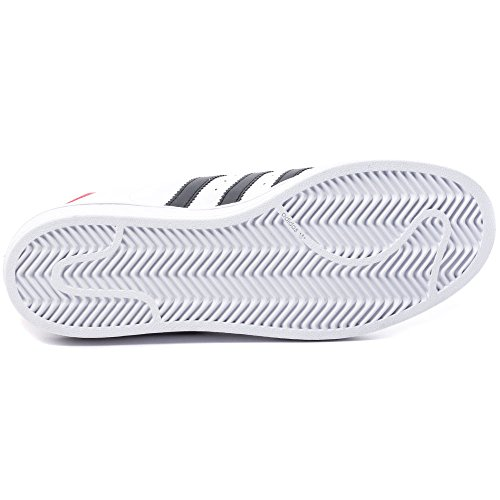 Adidas Superstar Nigo Bearfoot Scarpa 11,0 white/black