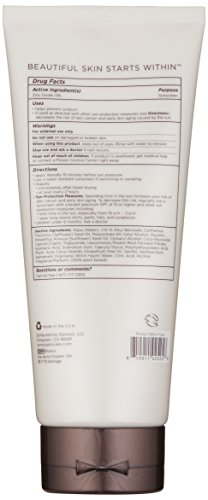 Osmosis Protect Ultra Sheer SPF 30 Broad Spectrum Sunscreen, 6.7 Fl Oz