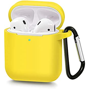 Amazon.com: HOBOYER for Airpod Charger Case, Transparent