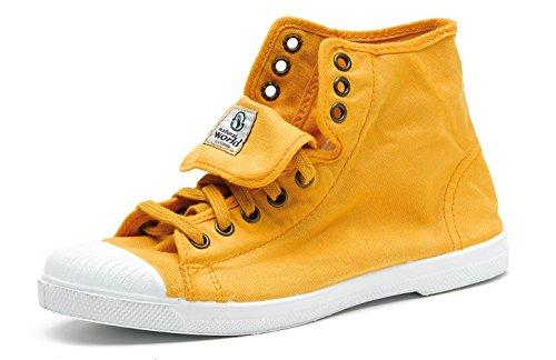 Tela World 107 Modello Scarpe Eco Ecologico Natural Vegan Sneakers Donna per 564 all Ultimo in Stars Molti Colori 1vwdq6Bn