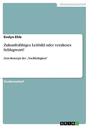 zukunftsf higes leitbild oder veraltetes schlagwort zum konzept der nachhaltigkeit german. Black Bedroom Furniture Sets. Home Design Ideas