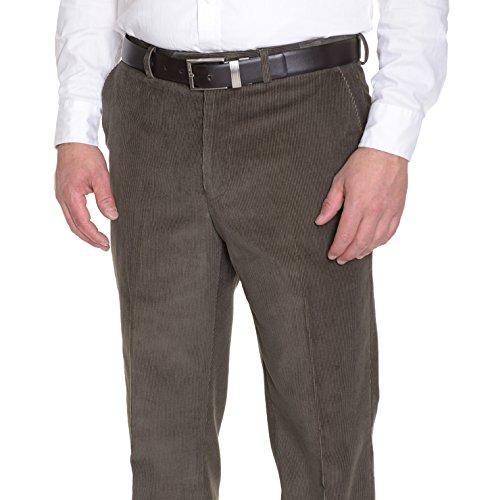 Men Corduroy Pants - 6