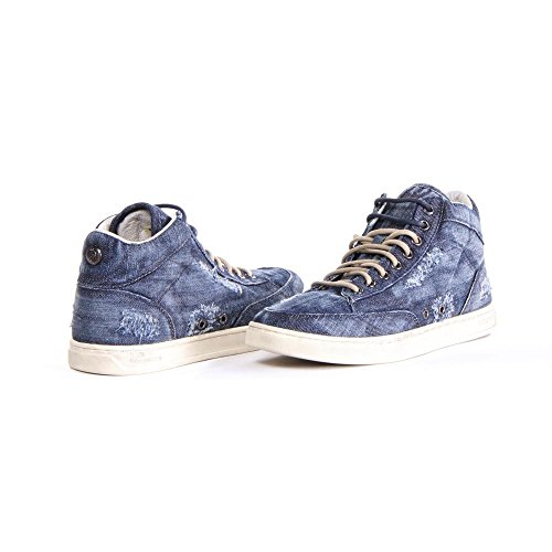 Diesel Men Hi-Culture Fashion Shoes 1FfuFH7e1